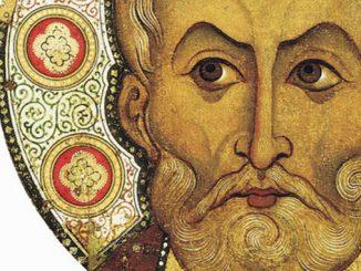 19 декабря, День св\того Николая, Николй, святой, дети, ООН, ЮНИСЕФ, новости, акция,