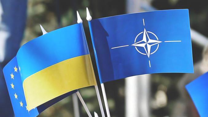 В МИД видят Украину членом НАТО, новости, МИД, НАТО, NATO, Украина,