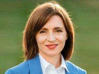 Майя Санду ,новости, президент, Молдова, визит