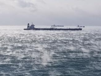 Пар над морем, Одесса