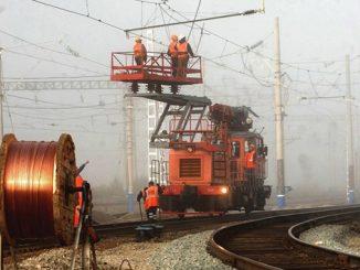 Долинская - Николаев, железная дорога, электрификация, Укрзализныця