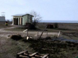 «Устрицы Скифии», новости, Коблево, Украинка, ферма, устрицы, вандалы, происшествия,