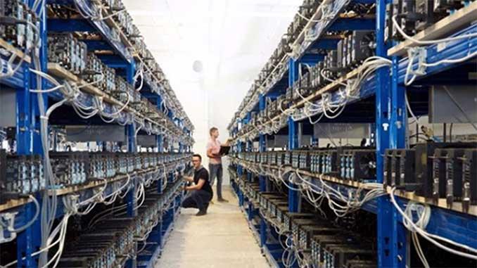Минэнерго майнинг-ферм АЭС, новости, Минэнерго, министерство энергетики, Энергоатом, майнинг, криптовалюта, АЭС, Украина,