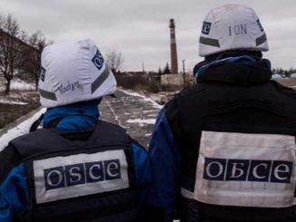 перемирие на Донбассе, новости, СММ, ОБСЕ, отчет, нарушения, обстрелы, конфликт, война, РФ, Украина, Донбасс, ОРДЛО