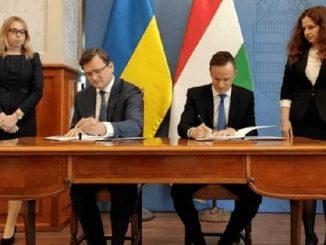 Украина и Венгрия договорились, новости, Украина, Венгрия, образование, язык,