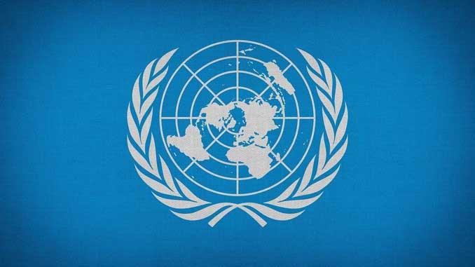 Генсек ООН, новости, 1945, коронавирус, война, пандемия, вирус, Антониу Гутерриш