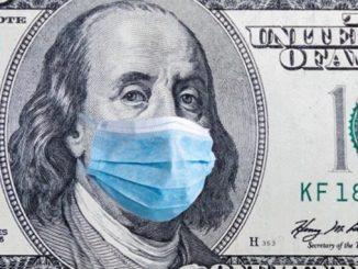 Маски, карантин, пандемия, коронавирус, доллар, богатство, 10 богатейших людей мира
