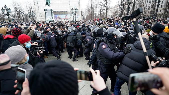 Митинги в поддержку Алексея Навального в Москве, Навальный, Москва, Россия