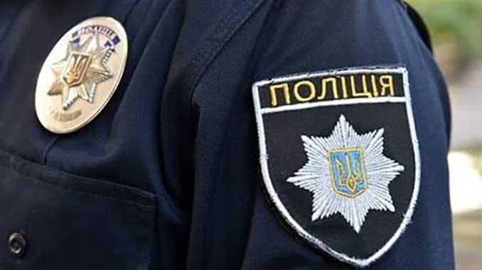 мужчина ранил двух полицейских, Николаев, область, полиция, Доманевка, криминал,