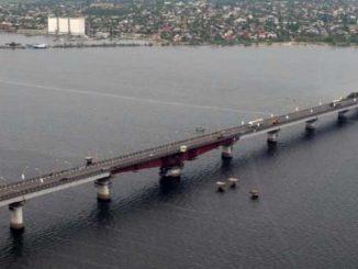 на охрану мостов потратят, новости, Николаев, мост, охрана, тендер, Прозорро