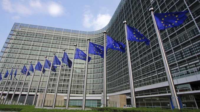 бюджет для Украины, новости, Еврокомиссия, Украина, деньги, гуманитарная помощь, средства, деньги