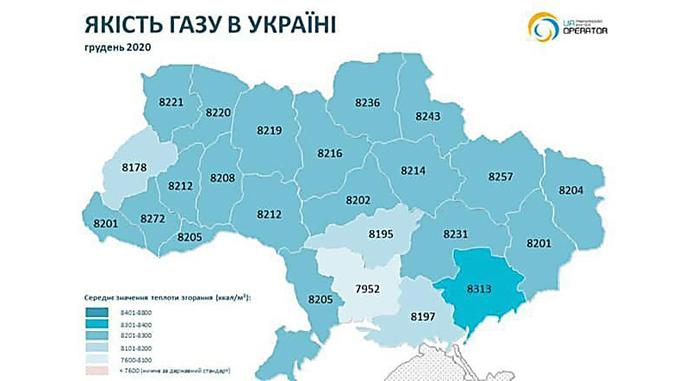 газ, тарифы, ГТС, новости, Украина, Николаев, Николаевщина