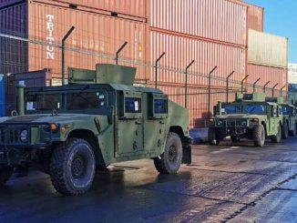 Украинские военные, Украина, США, техника, ВМС, ВСУ, ЗСУ, армия, ССО, Хамви, Humvee, новости, техника, военная