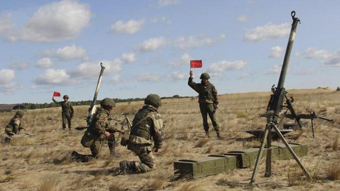 Армия, Беларусь, вооруженные силы