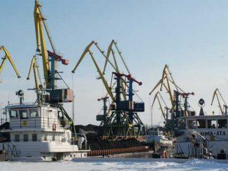 Морпорты приостановили работу, морской порт, порт, АМПУ, новости, грузы, Николаев, Херсон, Южный, БДЛК,