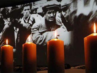Освенцим, Холокост