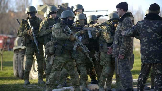 ЕСПЧ признал, новости, Украина, РФ, Крым, война, аннексия, оккупация, суд,