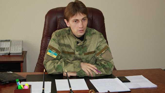 условия создания военно-гражданских администраций, новости, Закон, ВГА, Украина,