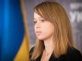 Елизавета Ясько, ПАСЕ, Украина, новости, ОПУ, Офис президента, Ермак,