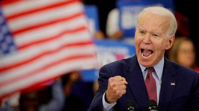 США Байден, новости, Украина, Крым, оккупация, новости, Байден, США, РФ