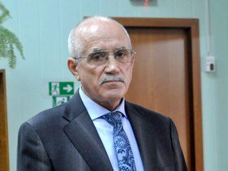 Валерий Гузенко