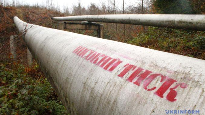 Нефтепровод, санкции против Медведчука