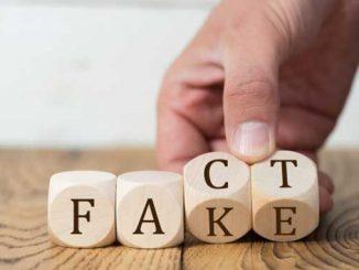 Facebook список фейков о COVID-19, Facebook, COVID-19, фейки, новости, fake,