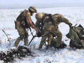 в результате обстрела ранены, новости, АТО, ООС, война, Украина, РФ, ВСУ, ЗСУ, потери, 300, ранение, обстрелы, Донбасс, ОРДЛО,