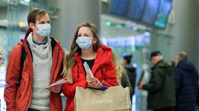 прогноз по возобновлению туризма, новости, Кабмин, коронавирус, кризис, туризм, пандемия, COVID-19, прогноз