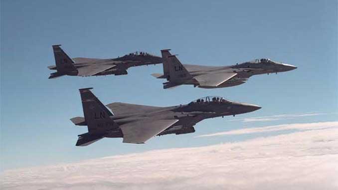 Истребители НАТО, новости, НАТО, NATO, Североатлантический Альянс, безопасность, конфликт, самолеты, истребители, перехват, РФ, новости