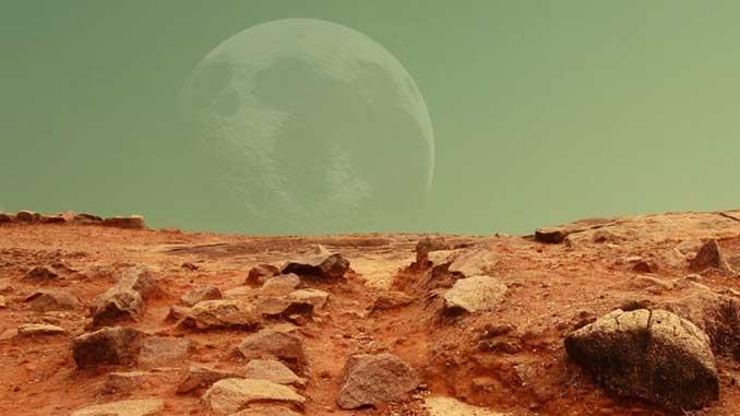 фото Марса, новости, NASA, НАСА, марсоход, Perseverance, Настойчивость, Марс, космос, планеты, Солнечная система