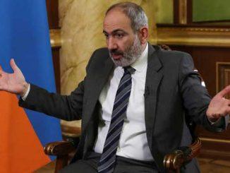 В Генштабе Армении требуют отставки Пашиняна, новости, Армения, Пашинян, РФ, Искандер, Генштаб, отставка, переворот, конфликт