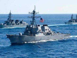 Корабли НАТО, НАТО, новости, Черное море, NATO, новости, корабли, Украина,