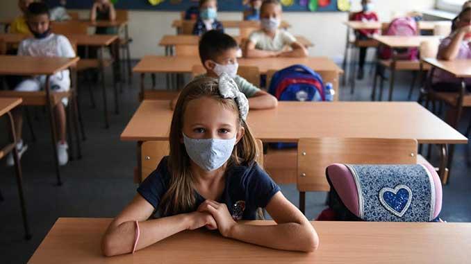 ЮНИСЕФ, новости, дети, учеба, образование, коронавирус,