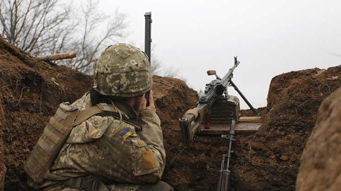 На Донбассе, война, Украина, РФ, новости, ВСУ, ЗСУ, боевики, террористы, ОРДЛО, перемирие, нарушения