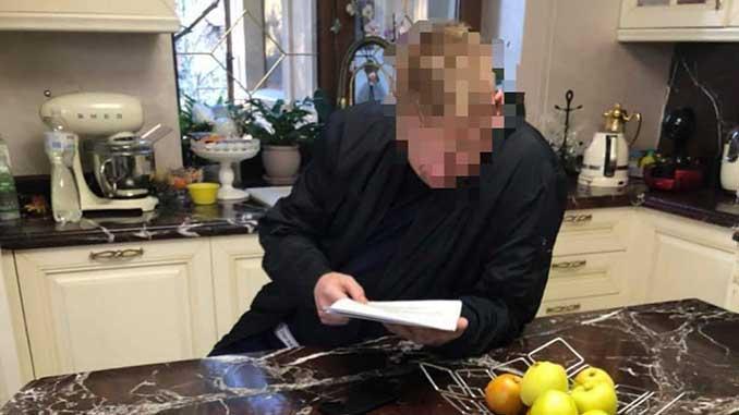 Генпрокуратура объявила о подозрении нардепу, Генеральный прокурор, новости, криминал, Украина, нардеп, уклонение от уплаты налогов, налоги, новости, Венедиктова