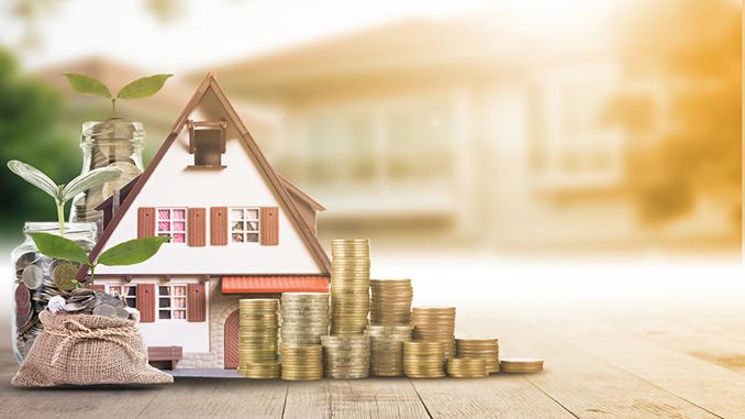Доступная ипотека в Украине