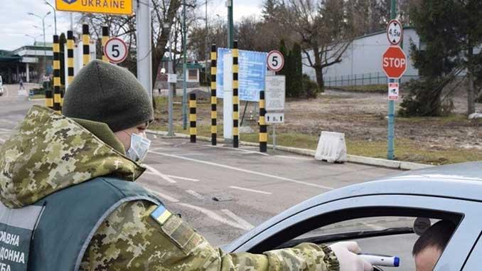 правила въезда для иностранцев, Украина, новости, ПЦР, тест, коронавирус, пандемия, ГПСУ, Кабмин, граница, иностранцы, правительство, COVID-19