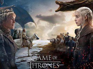 Игра престолов, Game of Thrones