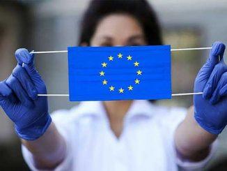 Пять ЕС ,Европа, Евросоюз, вакцина, новости, распределение