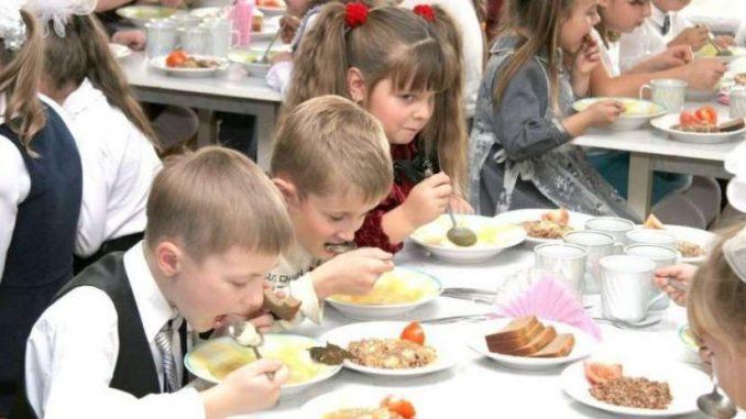 Кабмин утвердил, кейтеринг, новости, Украина, школы, дети, питание