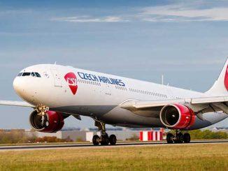 Czech Airlines, Чехия, Прага, Суд, авиакомпания, новости, самолеты,