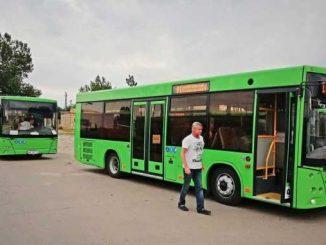 дополнительные рейсы, Николаев, автобусы, зеленые, рейсы, 51 маршрут, Терновка, Николаевпасстранс, КП