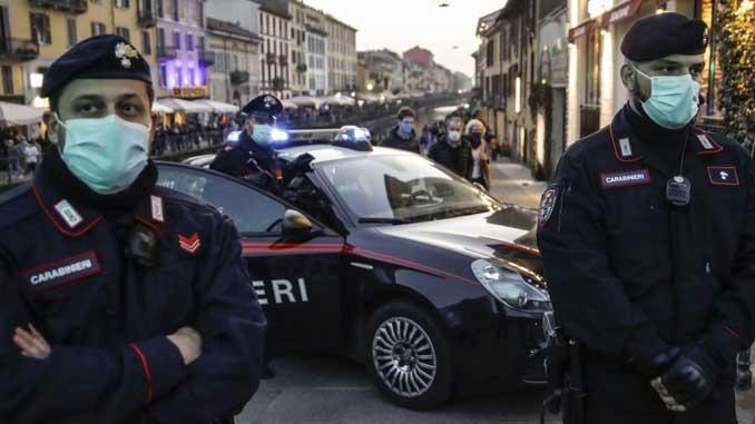 задержали российского офицера, новости, Италия, Рим, РФ, шпионаж, офицер, новости