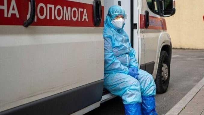 COVID-19 в Украине, новости, Украина, коронавирус, пандемия, COVID-19, здоровье, карантин, статистика