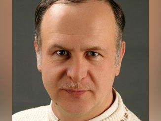 Сергей Чанин