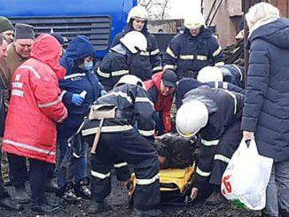 В Ивановке произошел взрыв в школьной котельной, ГСЧС, Николаевская область