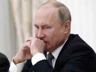 Разведка США, Путин, Байден, Деркач, новости, выборы в США, выборы-2020, РФ, вмешательство.