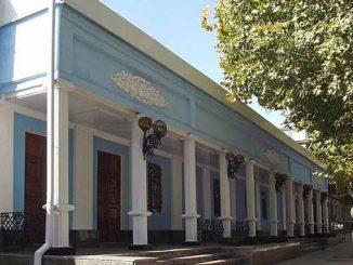 Николаевскому театру статус национального, новости, Николаев, Кабмин, театр, Муздрам, новости
