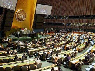 признали РФ стороной конфликта, новости, РФ, война, Украина, конфликт, ОРДЛО, Донбасс, Крым, резолюция, ООН